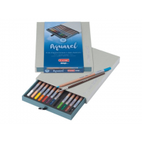 Kleurpotlood Aquarel Bruynzeel Design 8835