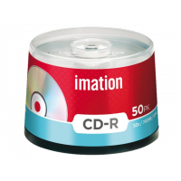 Cd-r Imation 700mb              80min 52x