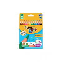 BIC KIDS Pencil Driehoekige kleur Evolution Triangle