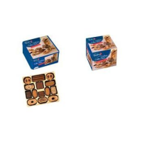 "Bahlsen koekje assortiment ""Coffee Collection"" 4017100040993"