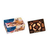 "Bahlsen koekje assortiment ""Selection"" 4017100024481"