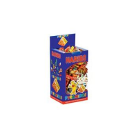 Haribo fruitgom pyramidos, 75 mini-bag in box 4001686354025