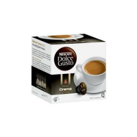 "NESCAFE Dolce Gusto koffiecapsules ""Crema d'Oro"" 7613033659782"