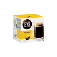 "NESCAFE Dolce Gusto koffiecapsules ""GRANDE"" 7613032584573"