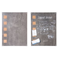 Securit bord levende muur, (B) x 580 (H) 780 mm 8719075280874