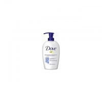 Dove Beauty cleanser Cream Wash, 250 ml Pumpflasche,