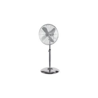 AEG Stand Fan VL 5527 MS, Diameter: 400 mm, zilver 4015067200313