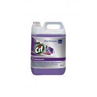 Cif Professional desinfectiereiniger concentraat 2in1, 5 L, 7615400104673