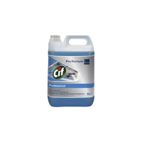 Cif Professional Cleaner Multi-Dragers & 'Verre Surface' 7615400106578