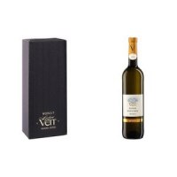 Ludger Veit 1er Wine gift - Pinot Blanc 2015, droog