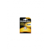 Duracell knoopcel, 2025 in blister