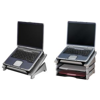 Fellowes NoteboOK Stand Office  zilver 43859470952