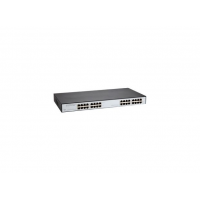"DIGITUS 19 ""PoE Fast Ethernet Switch, 32 Port (16 PoE) 4016032291978"