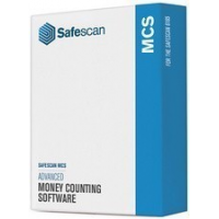 Safescan Money Counting Software MCS 4.0 8717496334527
