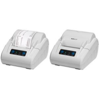 "Safescan thermische printer ""Safescan TP-230"", grijs 8717496334039"