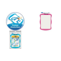 BIC KIDS whiteboard Velleda, afmetingen: (B) x 200 (H) 300 mm 3086126668468