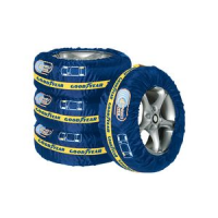 GOODYEAR band zakassortiment, 4-piece 4008153755262