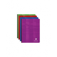 Clairefontaine pocket, 170 x 220 mm, 384 pagina's, Seyes
