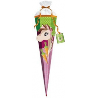 """ROTH 3D schooltas-Craft Kit """"Schmetterling Lilly"""", 6-square 4028279800684"""