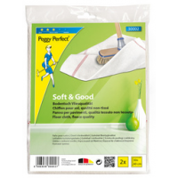 Peggy Perfect dweil stof, 500 x 600 mm, 2-pack 4006938300027
