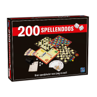 200 spellendoos King 87006