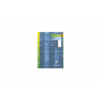 Clairefontaine feuillets mobile 170 x 220 mm  5 5 Quadrille