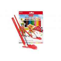 Bruynzeel 10 aquarelle pencils 3550K10B