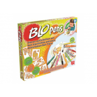 Blopens activity set animals 18233 8710126182338