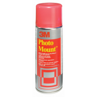 3M Photomount Spray 400ml 3m, 5900422003427