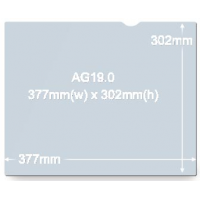 3m Antiglare Filter 19 5:4, 051128829912