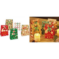 "ROTH Advent ""Advent 24 Shopper"" 4028279803081"