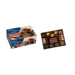 "Bahlsen koekje assortiment ""First Class"" 4017100024160"