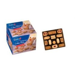 "Bahlsen koekje assortiment ""Summer Collection"" 4017100036798"