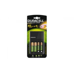 """DURACELL Charger """"Hi-Speed ??Value Charger CEF14"""" 5000394118577"""
